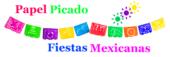 Papel Picado Fiestas Mexicanas